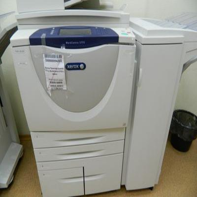 Копир-Принтер-Сканер Xerox WorkCentre 5755 c офисн